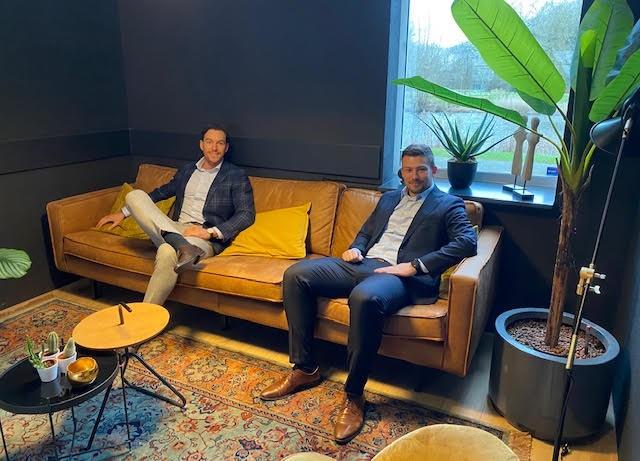 Met een nieuw kantoor in Groningen realiseert TMC landelijke dekking