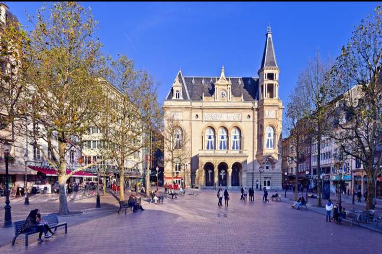 TMC betreedt nieuwe markt met vestiging in Luxemburg