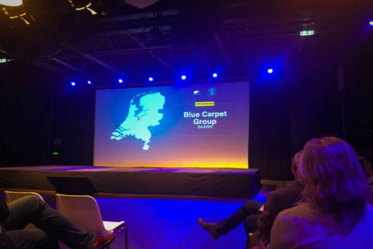 Profile Manager maakt Blue Carpet tot 1 van de 100 Nederlandse top-innovators