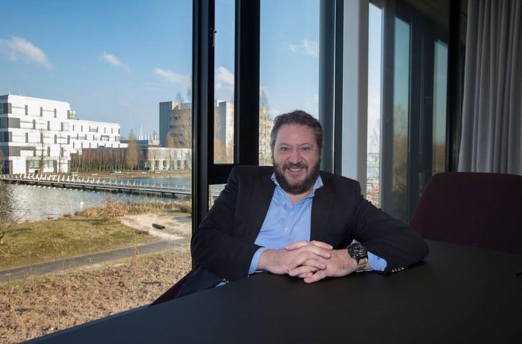 Hightech detacheerder uit Eindhoven gaat voor verdubbeling: TMC hervindt groeipad na stabiel coronajaar